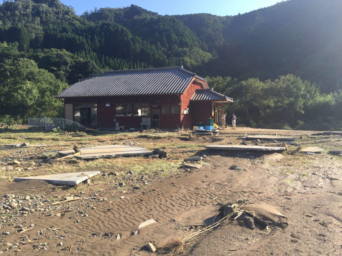 ③平成29年9月台風18号の被害状況について(緊急調査)【その3.佐伯市】